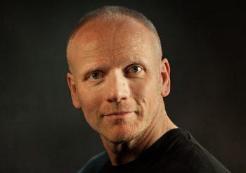 Finn Arve leder festivalen