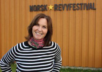 Presentasjon av fagjury – Hanne Vilja Sagmo