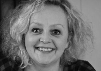 Presentasjon av fagjury – Marianne Meløy