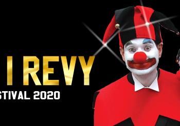 NNM I REVY – Digital festival 2020